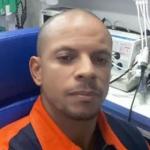 THIAGO COSTATécnico em enfermagem, socorrista e emergencista