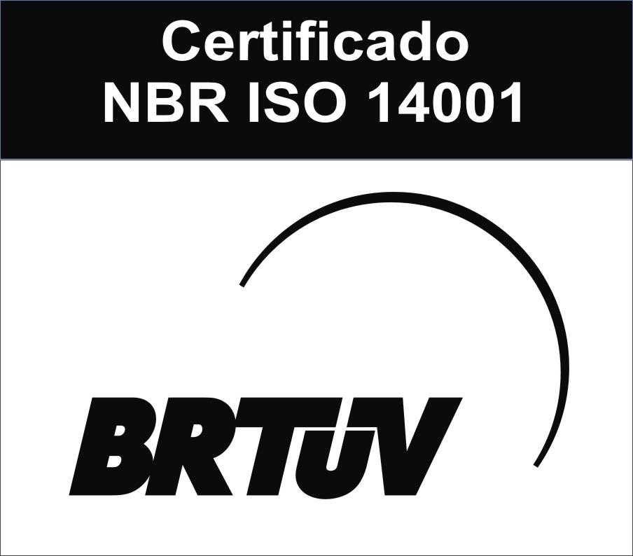 ISO 14001_Logo preta